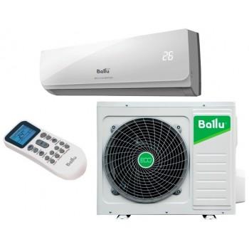 Кондиционер Ballu BSWI-18HN1 ECO DC Inverter
