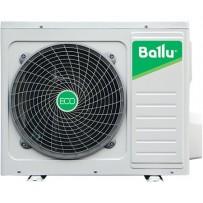 Ballu BSEI-10HN1 Platinum Black
