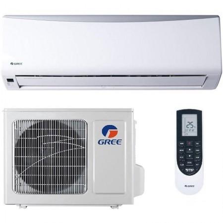 Gree GWH24QE-K3DNA2G PRAKTIK Pro Inverter NEW