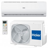 Haier HSU-07TD03/R1/HSU-07HUD03/R2 Tundra