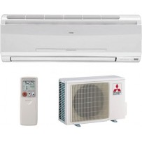 Mitsubishi Electric MS-GF20VA/MU-GF20VA