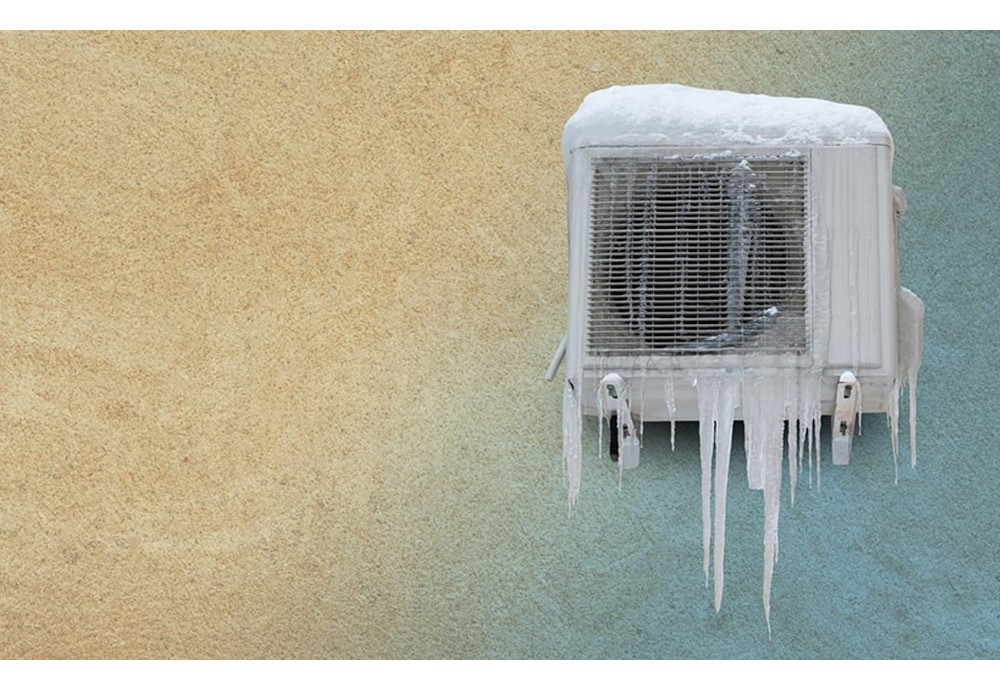 Можно ли включать кондиционер в мороз