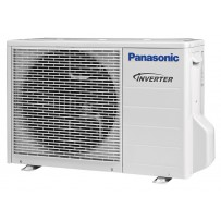 Panasonic CS/CU-BE20TKD Standard