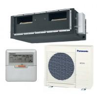Panasonic Semi FS S-F50DD2E5/CU-L50DBE8