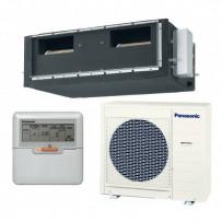 Panasonic FS S-F24DD2E5/U-B24DBE5