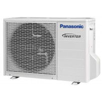 Panasonic CS/CU-TZ20TKEW Compact Inverter