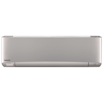 Кондиционер Panasonic CS/CU-XZ50TKEW Etherea Silver