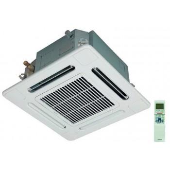 Кассетный кондиционер Toshiba RAV-SM1104UT-E/RAV-SP1104AT-E