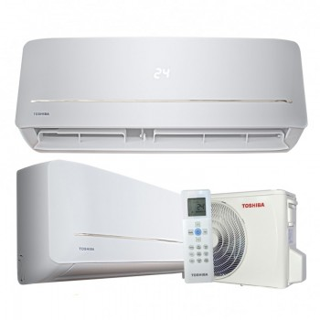 Кондиционер Toshiba RAS-09U2KH3S-EE/RAS-09U2AH3S-EE