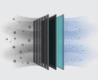 Система очистки воздуха Air Gate