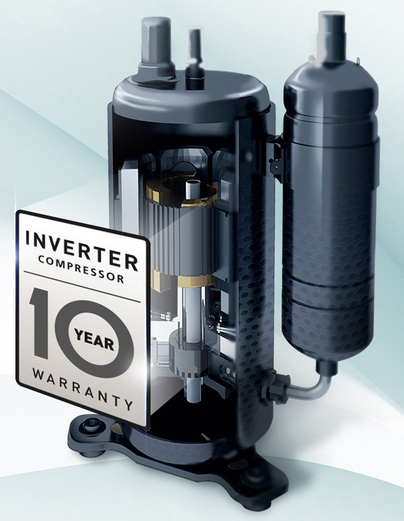 Кондиционеры lg компрессор сплит система мицубиси цена