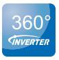360 Inverter